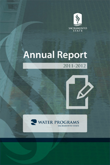 OWP 2011-2012 Annual Report