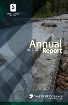 OWP 2012-2013 Annual Report