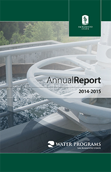 OWP 2014-2015 Annual Report