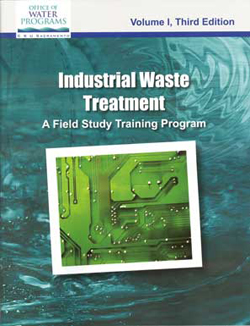 Industrial Waste Treatment, Volume I