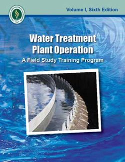 Water Treatment Plant Operation, Volume I
