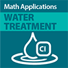 Math Applications in Water Treatment